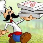 Papa Louie: When Pizzas Attack!